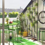 Çocuklar için Balkon Dekorasyon Fikirleri 11