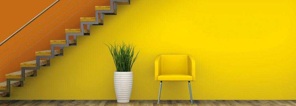 Duvar Boya Renk Seçimleri 5
