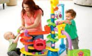 Çocuk Gelişimi İçin Oyuncak Seçimi Nasıl Yapılmalı