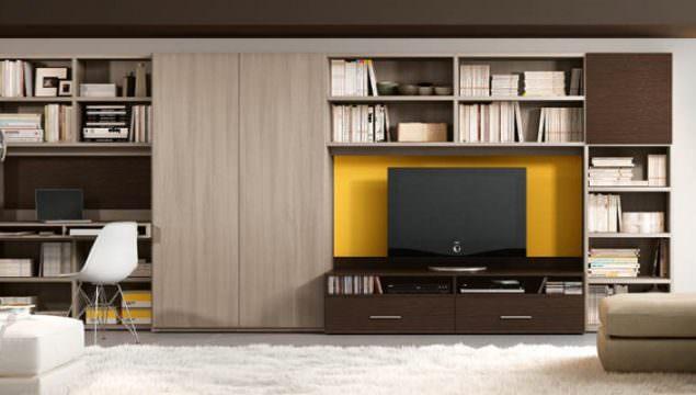 Modern Fonksiyonel Tv Ünite Modelleri