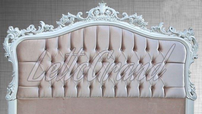 lettogrand-paris-yatak-basi-beyaz klasik başlık modelleri - lettogrand paris yatak basi beyaz - Klasik Yatak Baza Başlık Modelleri