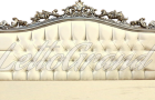 Klasik Yatak Baza Başlık Modelleri