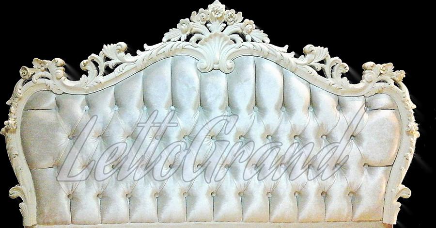 paradays-yatak-basi klasik başlık modelleri - paradays yatak basi - Klasik Yatak Baza Başlık Modelleri