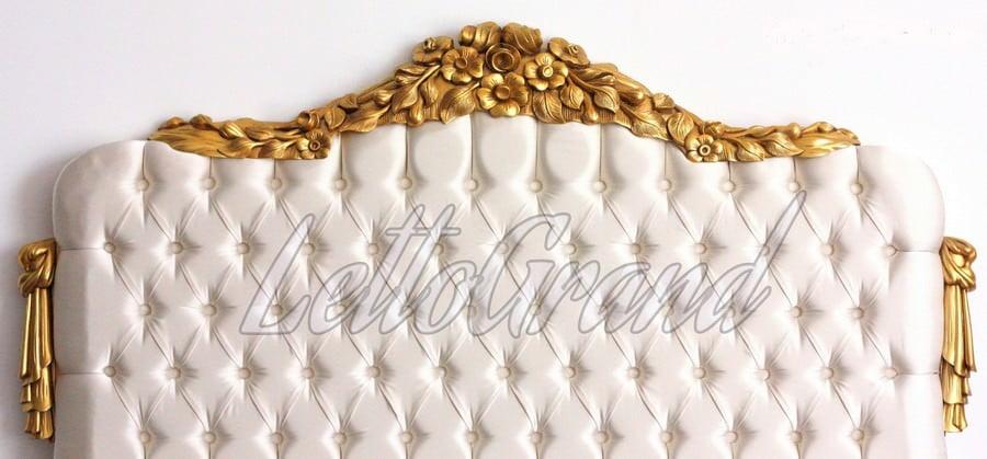 rose-yatak-baslik klasik başlık modelleri - rose yatak baslik - Klasik Yatak Baza Başlık Modelleri