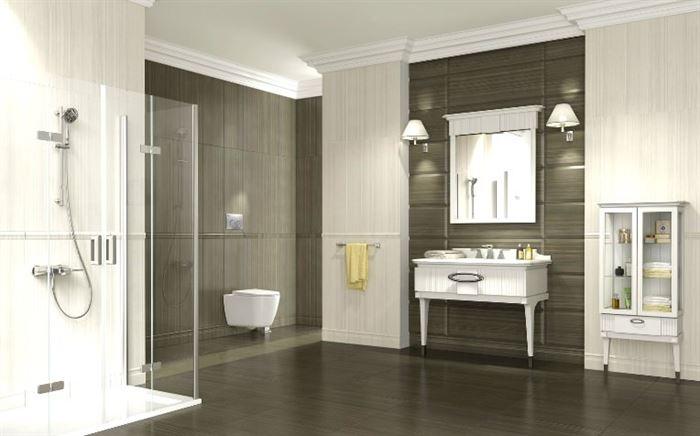 banyo seramik fiyatları Çanakkale seramik yeni banyo fayansları - Marmoles Brillo Eramosa - Çanakkale Seramik Yeni Banyo Fayansları