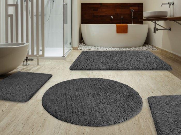 Banyo halı modelleri