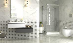 Çanakkale Seramik Yeni Banyo Fayansları