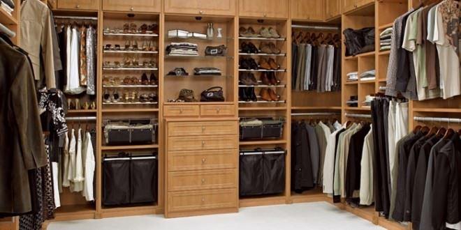 giyim-dolaplari-modern giysi dolapları ve giysi odası fikirleri