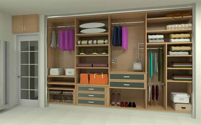 giyinme-odasi-dolap-fikirleri giysi dolapları ve giysi odası fikirleri