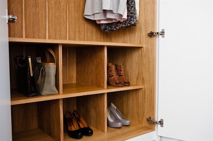 kapakli-giysi-odasi-dolabi giysi dolapları ve giysi odası fikirleri