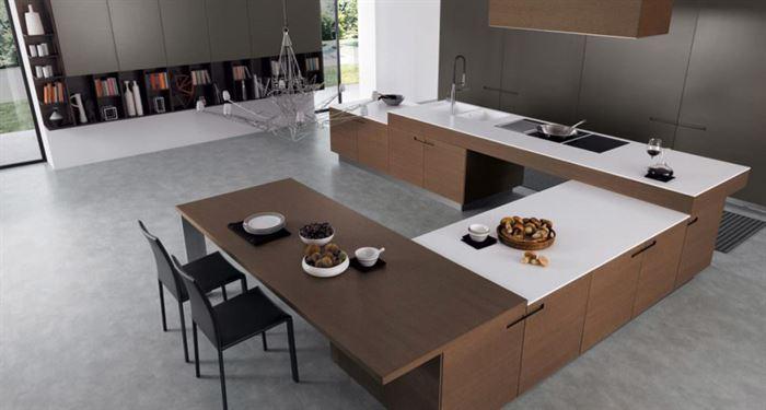 luks-buyuk-mutfak-dekorasyonu-1 büyük mutfak dekorasyon fikirleri - luks buyuk mutfak dekorasyonu 1 1024x550 - Büyük Mutfak Dekorasyon Fikirleri