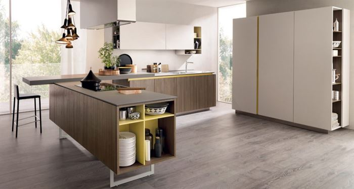luks-buyuk-mutfak-dekorasyonu-2 büyük mutfak dekorasyon fikirleri - luks buyuk mutfak dekorasyonu 2 1024x550 - Büyük Mutfak Dekorasyon Fikirleri
