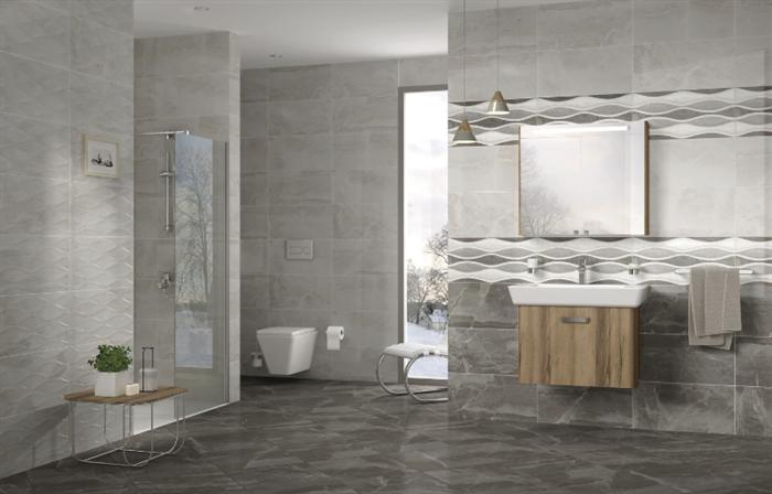 fayans desenleri Çanakkale seramik yeni banyo fayansları - verano - Çanakkale Seramik Yeni Banyo Fayansları