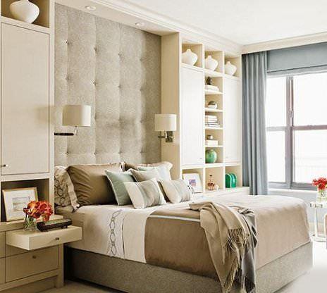 yatak odası duvarlarına dekoratif görünüm kazandırma - yatak basucu duvar dekoru - Yatak Odası Duvarlarına Dekoratif Görünüm Kazandırma