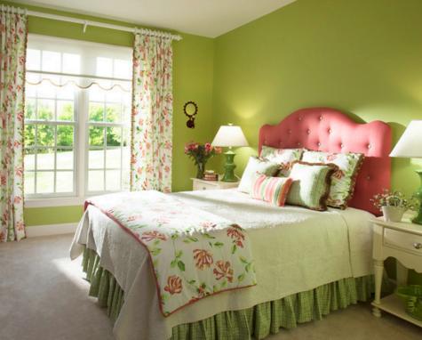 yatak odası duvarlarına dekoratif görünüm kazandırma - yatak odasi dekorasyon renkleri - Yatak Odası Duvarlarına Dekoratif Görünüm Kazandırma