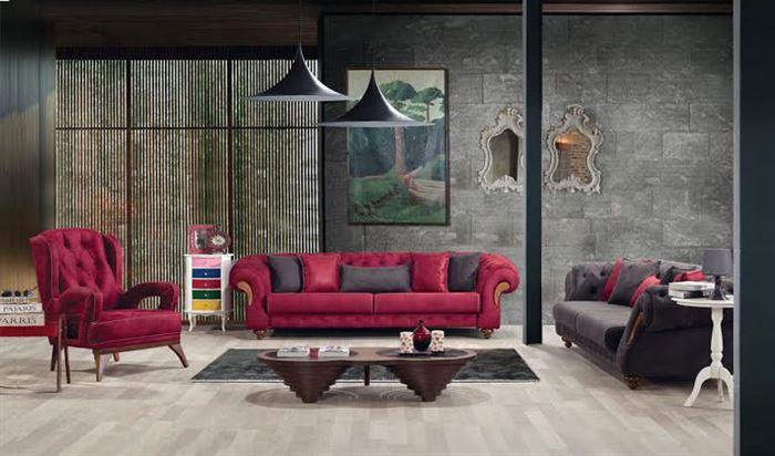 chester koltuk modelleri - 2016 chester koltuk takimlari - Yeni Tasarım Chester Koltuk Modelleri