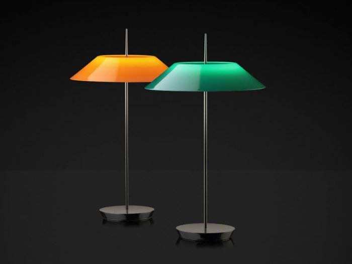 yatak odası abajur ve gece lambaları - Mayfair lamp by Vibia - Yatak Odası Abajur Ve Gece Lambaları