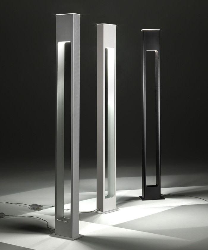 Yeni Sezon Modern Uzun Ayaklı Abajur Modelleri 11