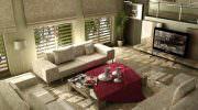 Oturma Odası Mobilya Ve Dekorasyon Tercihleri