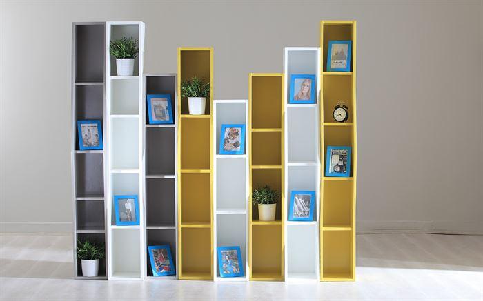 kitaplık modelleri