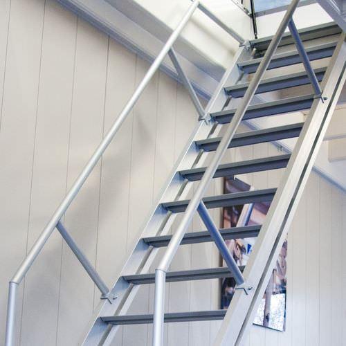 üskat çıkış merdivenleri