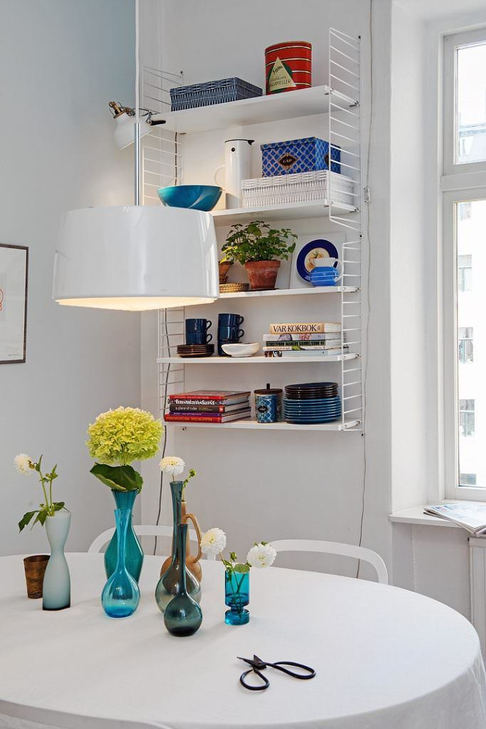 iskandinav stili mobilya fikirleri