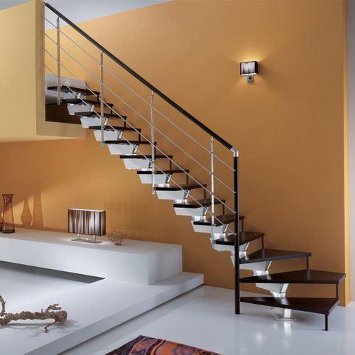 dubleks merdiven