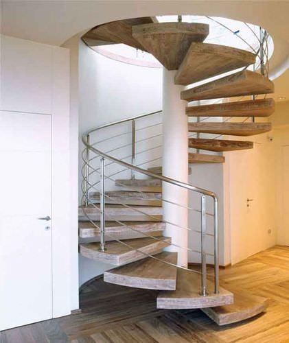 İç Mekan Merdiven Modelleri 3