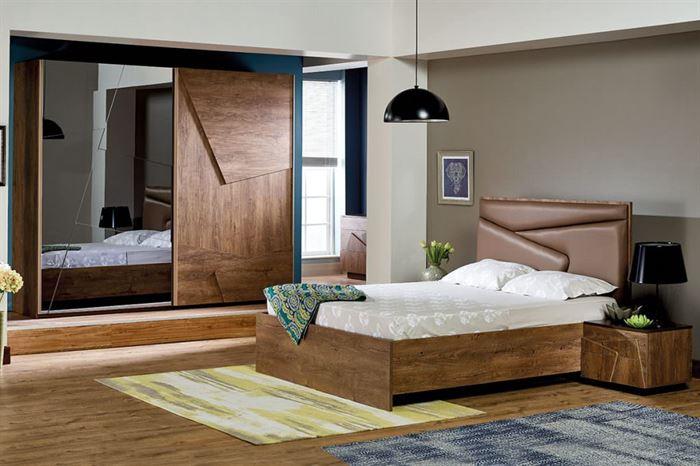 aldora mobilya yeni sezon yatak odası modelleri - anette yatak odasi - Aldora Mobilya Yeni Sezon Yatak Odası Modelleri