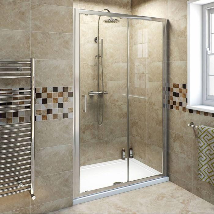 Banyo Duş Fayans Modelleri