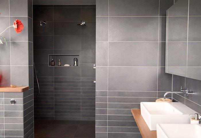 Banyo Duş Fayans Modelleri 7