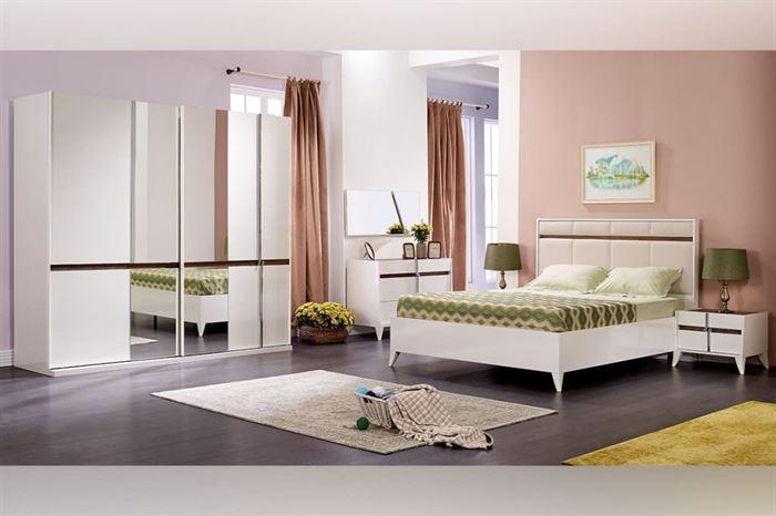 aldora mobilya yeni sezon yatak odası modelleri - blaze yatak odasi - Aldora Mobilya Yeni Sezon Yatak Odası Modelleri