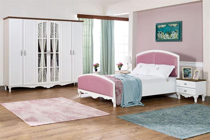 aldora mobilya yeni sezon yatak odası modelleri - country yatak odasi - Aldora Mobilya Yeni Sezon Yatak Odası Modelleri