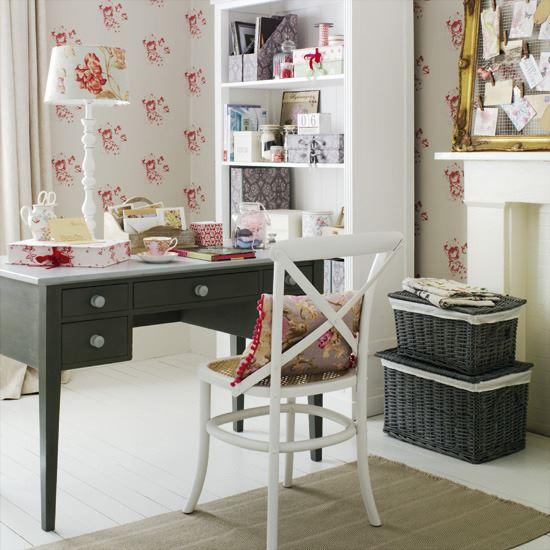 evde ofis ve Çalışma odası dekorasyonu - evde ofis ve calisma odasi dekorasyonu 6 - Evde Ofis Ve Çalışma Odası Dekorasyonu