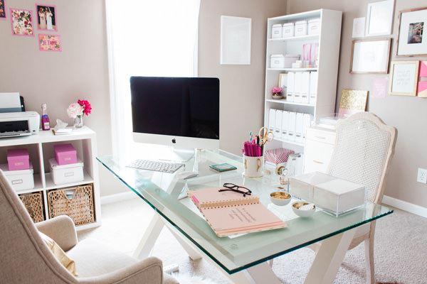 evde ofis ve Çalışma odası dekorasyonu - evde ofis ve calisma odasi dekorasyonu 7 - Evde Ofis Ve Çalışma Odası Dekorasyonu
