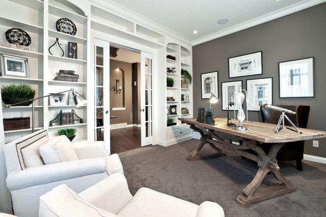 evde ofis ve Çalışma odası dekorasyonu - evde ofis ve calisma odasi dekorasyonu - Evde Ofis Ve Çalışma Odası Dekorasyonu