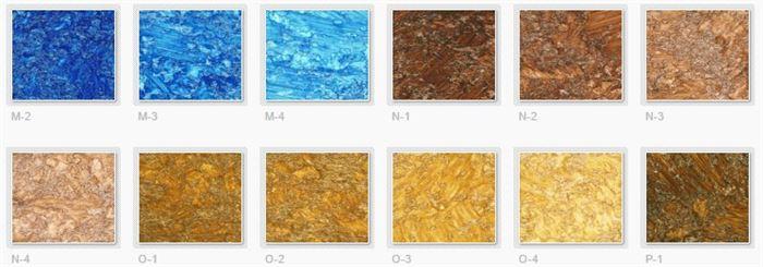 Filli Boya Yeni Sezon Dokulu Duvar Boya Renkleri 5