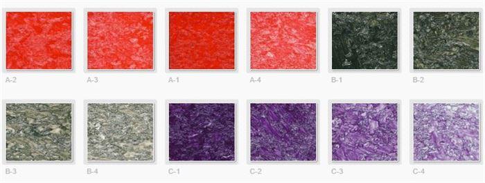Filli Boya Yeni Sezon Dokulu Duvar Boya Renkleri 1