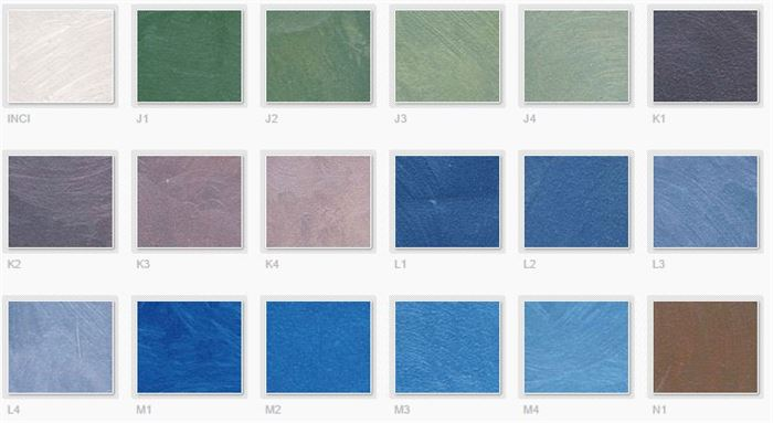 Filli Boya Yeni Sezon Dokulu Duvar Boya Renkleri 8