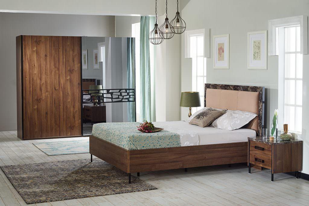aldora mobilya yeni sezon yatak odası modelleri - mathilda yatak odasi - Aldora Mobilya Yeni Sezon Yatak Odası Modelleri