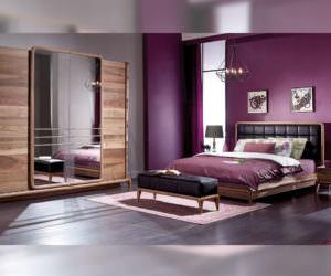 Aldora Mobilya Yeni Sezon Yatak Odası Modelleri