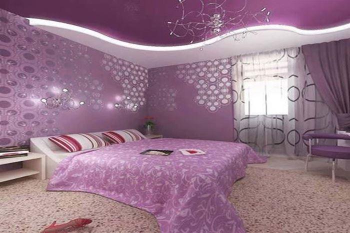 yatak-odasinda-duvar-kagidi