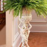 dekoratif-modern-ciceklik-modelleri dekoratif modern Çiçeklik modelleri