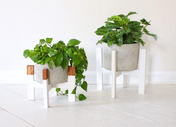 dekoratif-modern-ciceklik-modelleri