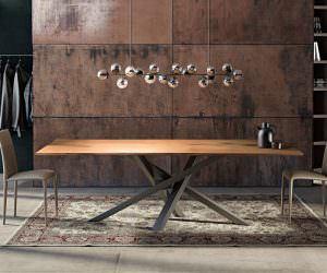 Modern Yeni Tasarım Yemek Masası Modelleri
