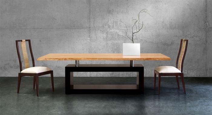 modern yemek masası