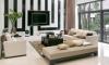 Modern Oturma Odası Alanı Dekore Etme Fikirleri