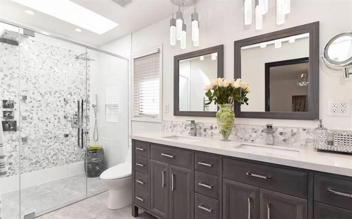 banyo dekorasyon tadilat