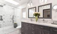 Banyo Dekorasyon Ve Tadilat Fikirleri