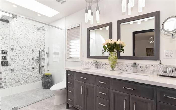 Banyo Dekorasyon Ve Tadilat Fikirleri 6